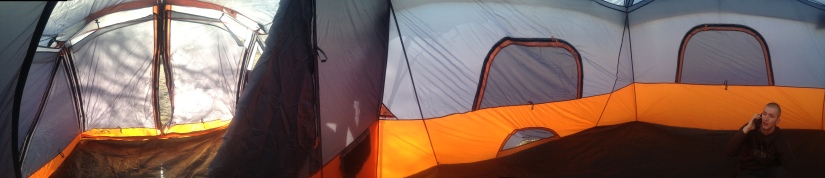 11 person tent inside (2)